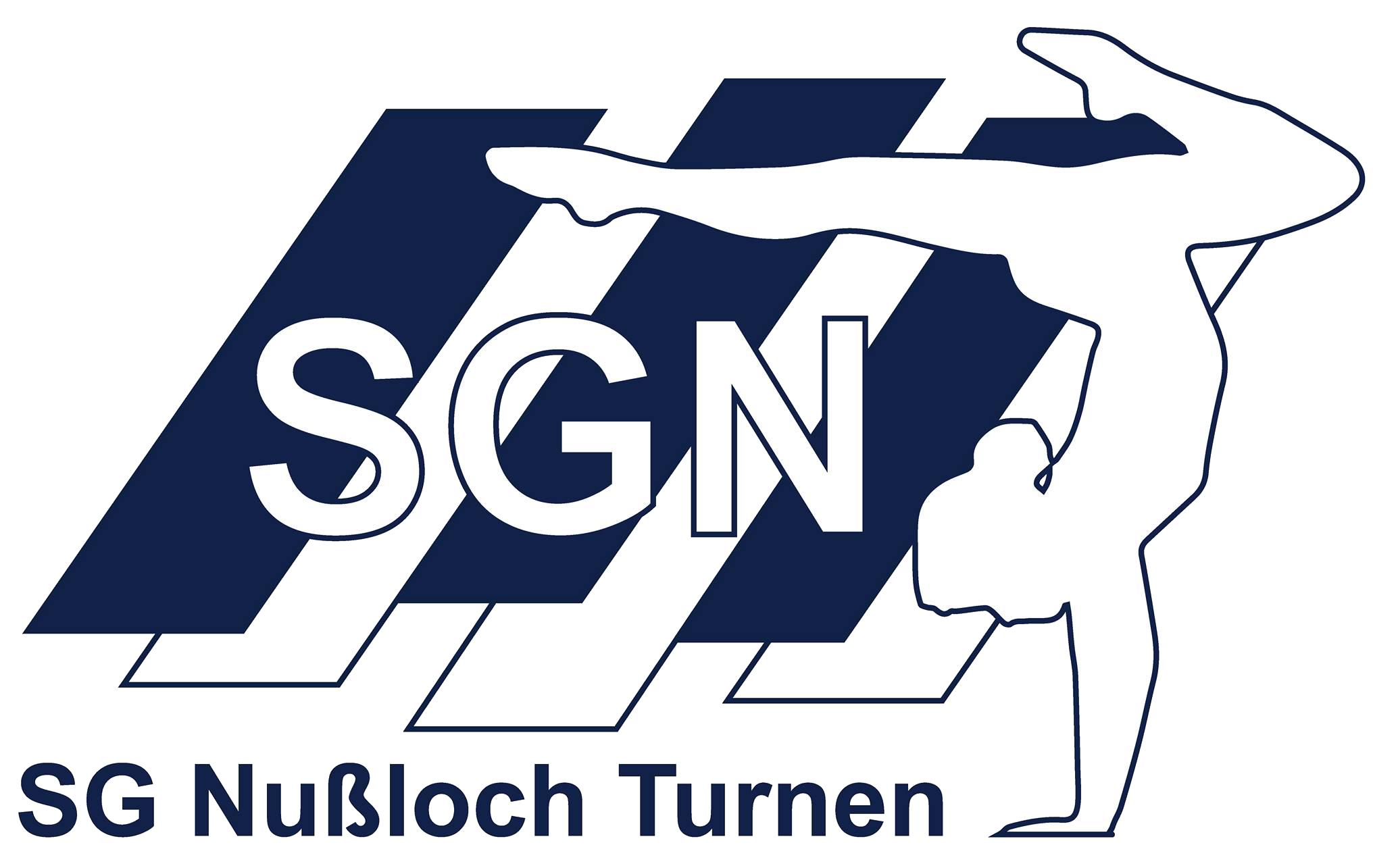 SG Nußloch Turnen